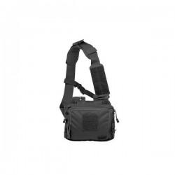 2-Banger Bag 56180 ΤΣΑΝΤΑΚΙ ΩΜΟΥ  ΜΑΥΡΟ Σακιδια-Τσαντες  5.11