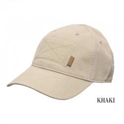 89406 Καπέλο Flag Bearer CHAKI ΚΑΠΕΛΑ 5.11 armania.gr