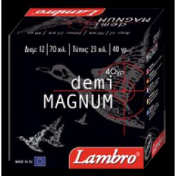 DEMI MAGNUM 40γρ LAMBRO ΦΥΣΙΓΓΙΑ armania.gr