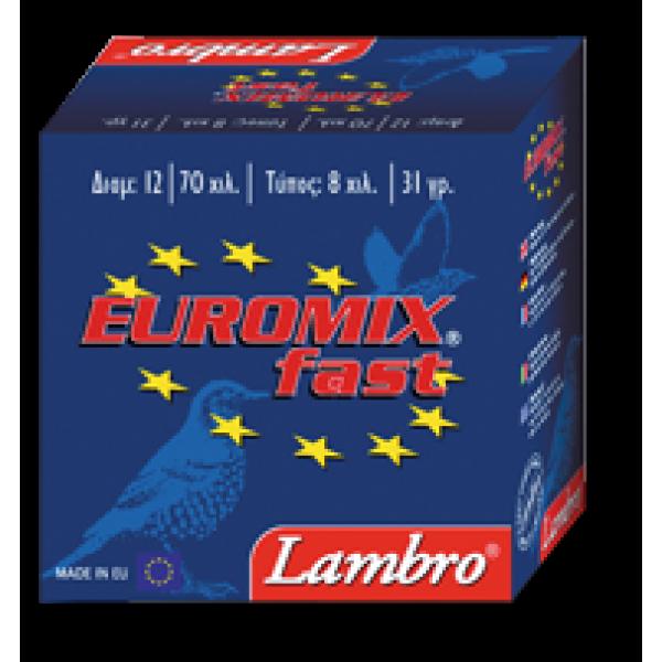 EUROMIX FAST® LAMBRO ΦΥΣΙΓΓΙΑ armania.gr