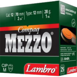 LAMBRO SPORTING MEZZO 28gr LAMBRO ΦΥΣΙΓΓΙΑ armania.gr