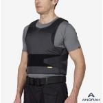 TITANIUM CONCEALABLE III vest ΑΛΕΞΙΣΦΑΙΡΑ ΓΙΛΕΚΑ armania.gr