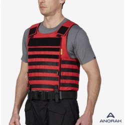 TITANIUM INSTRUCTOR vest ΑΛΕΞΙΣΦΑΙΡΑ ΓΙΛΕΚΑ armania.gr
