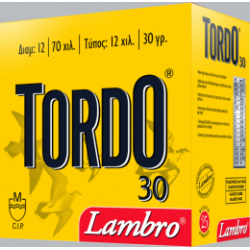 TORDO 30γρ LAMBRO LAMBRO ΦΥΣΙΓΓΙΑ armania.gr
