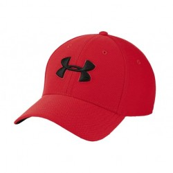 UNDER ARMOUR ΚΑΠΕΛΟ ΚΟΚΚΙΝΟ UNDER ARMOUR TACTICAL