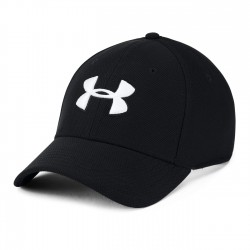UNDER ARMOUR ΚΑΠΕΛΟ ΜΑΥΡΟ ΑΣΠΡΟ UNDER ARMOUR TACTICAL armania.gr