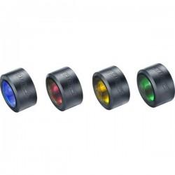 Σετ Φίλτρων Walther PRO Color Filter set ΦΑΚΟΙ WALTHER armania.gr