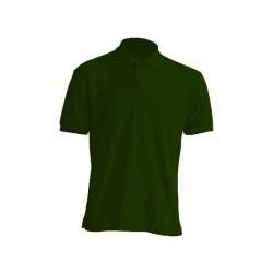 Μπλουζάκι Polo Κοντομάνικο Πράσινο 100%Βαμβάκι ΠΡΟΣΦΟΡΕΣ armania.gr