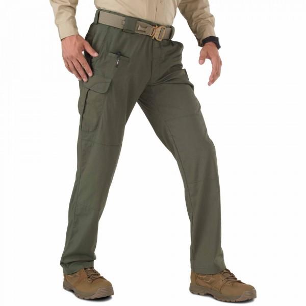 74369 Παντελόνι Stryke 5.11 Tactical TDU GREEN Παντελονια 5.11 armania.gr