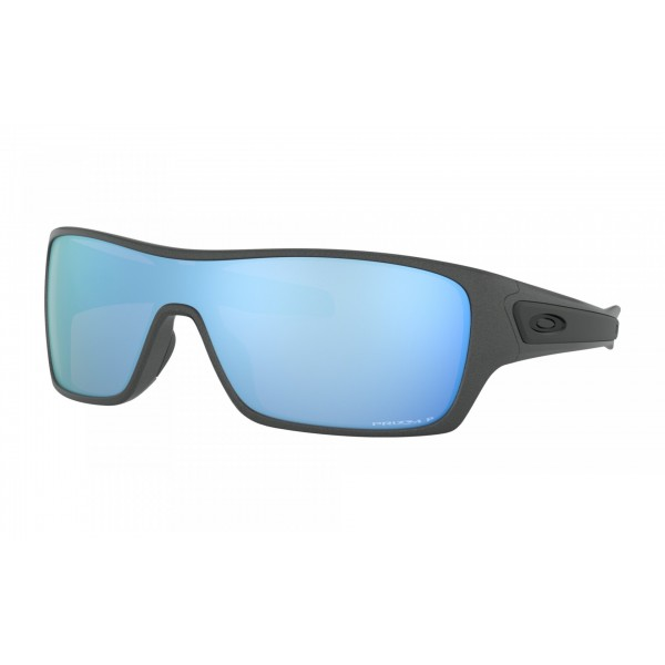 OAKLEY Turbine Rotor Steel Collection