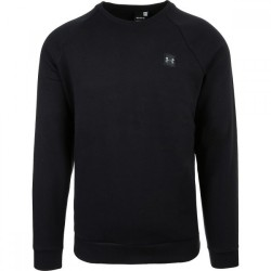 UNDER ARMOUR RIVAL FLEECE CREW SWEATSHIRT