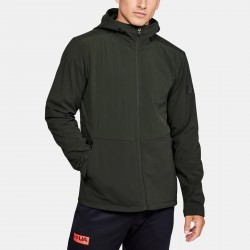 UA COLDGEAR REACTOR HYBRID JACKET ΛΑΔΙ